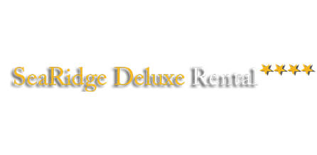 searidge deluxe logo