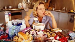 overspisning december